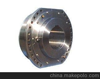 WJA型圆柱型轴孔联接球面滚子联轴器